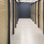 Yuilles Road Self Storage Unit Mornington
