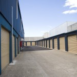 Storage for Mount Eliza