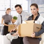 Use Self Storage in Mornington to create an office space | Yuilles Road