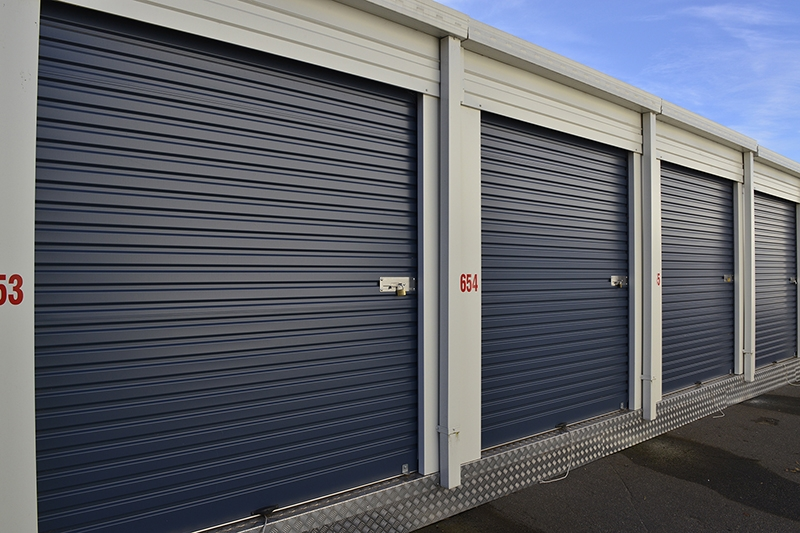 Benefits Of Using Mornington Peninsula Self Storage