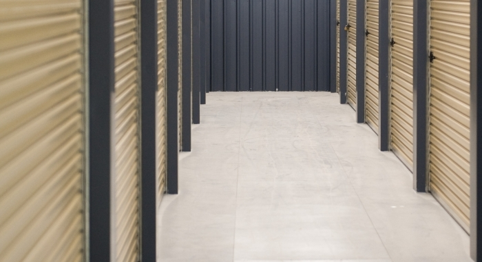 Ten Uses for a Self Storage unit