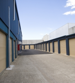 What is Self Storage?