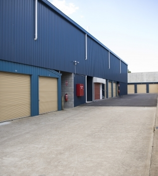 What exactly is Self Storage?