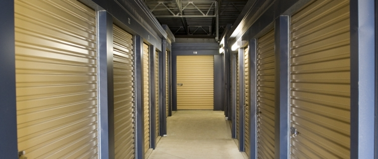 GET A SELF STORAGE UNIT IN MORNINGTON