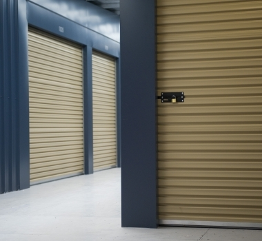 PERSONAL SELF STORAGE MORNINGTON