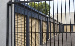 THE BENEFITS OF A MORNINGTON SELF STORAGE UNIT