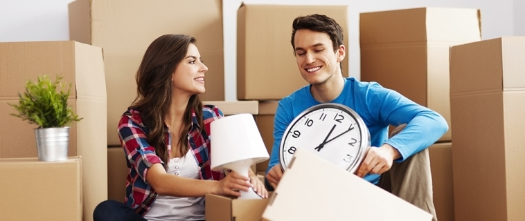USES FOR THE SPARE ROOM AFTER DECLUTTERING WITH SELF STORAGE IN MORNINGTON