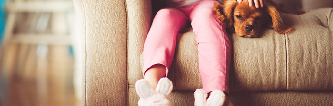 THREE TIPS FOR DECLUTTERING YOUR CHILD'S BEDROOM