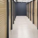Yuilles Road Self Storage Unit Mornington