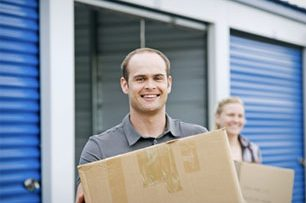 """A """"HOW TO"""" IN PACKING A SELF STORAGE UNIT"""