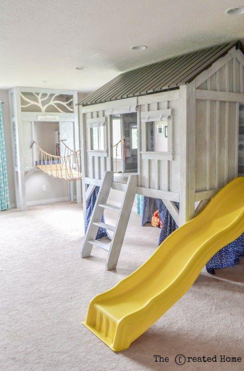 Self Storage Mount Eliza: Create a Playroom | Yuillies Rd Self Storage