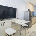 Small space in a condo unit