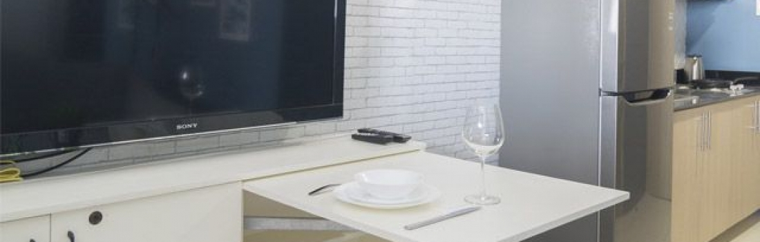 How to Maximise your Apartment Space