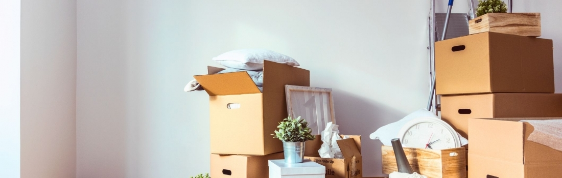 How To Organise Your Items For Packing and Storage
