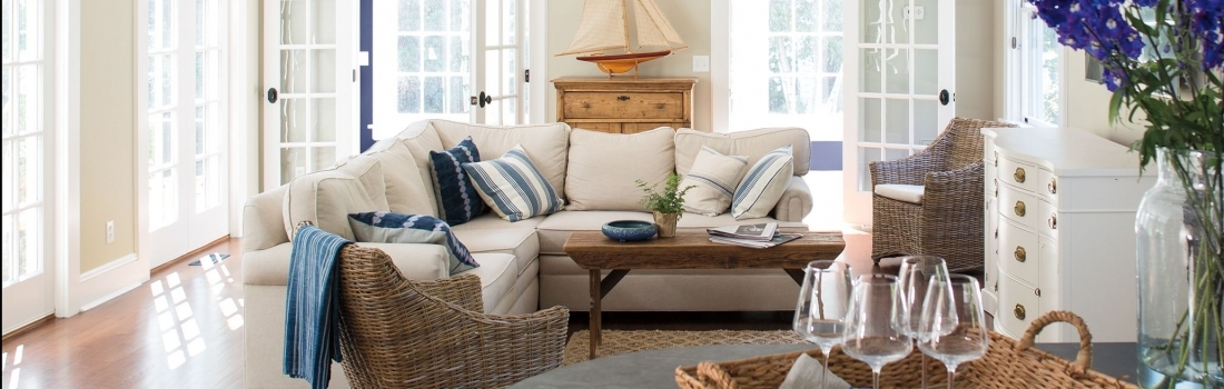 Top Paint Colors to Make Your Living Room More Spacious