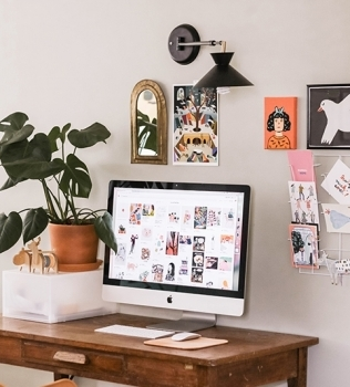 How to Organise your Studio