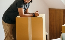 How to Use Storage Units to Save Space