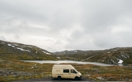 Best Victorian van life Holiday destination