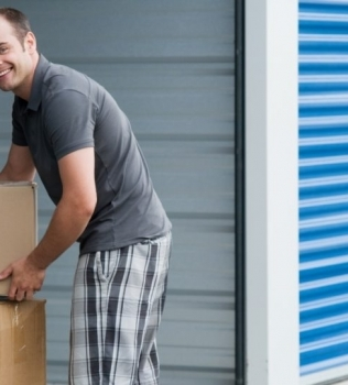 Is Self Storage Right For Me?